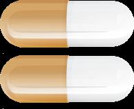 Omeprazole Pills
