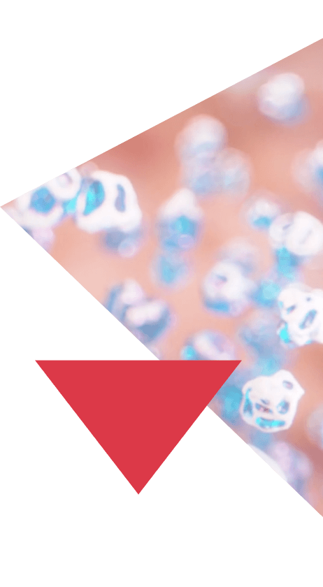 Suba Technology Triangle Graphic